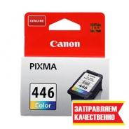 Заправка Canon CL-446