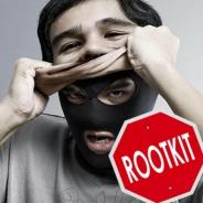 Удаление Rootkit